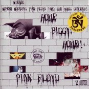 Home Piggy Home (disc 2)