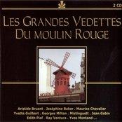 Les Grandes Vedettes Du Moulin Rouge