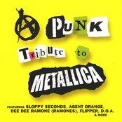 A Punk Tribute to Metallica