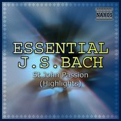 Essential J.S. Bach: St John Passion (Highlights)