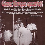 Live From The Inn Club Chicago, Illinois January 11, 1957