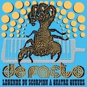 Legende du Scorpion a Quatre Queues