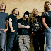 Children of Bodom setlists