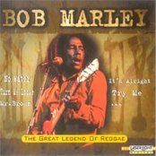 The Great Legend of Reggae