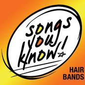 Songs You Know - Hair Bands