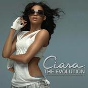album Ciara: The Evolution (Standart Edition) by Ciara