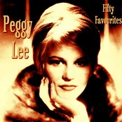 Peggy Lee Fifty Favourites
