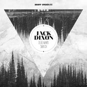 album Dead Man's Switch by Jack Dixon