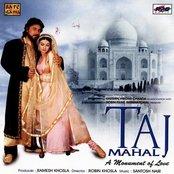 Taj Mahal A Monument Of Love