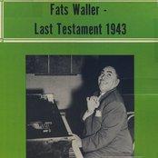Last Testament His Final Recordings