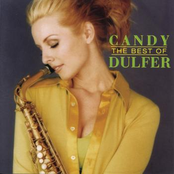 album The Best Of Candy Dulfer by Candy Dulfer