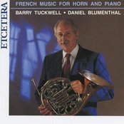 French Music for Horn and Piano, Gounod, Dukas, Saint-Sa?ns, Poulen