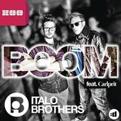 Boom (feat. Carlprit)