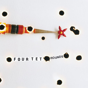album Rounds by Four Tet