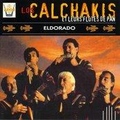 Los Calchakis, vol. 11 : Los Colchakis et leurs flûtes de pan Eldorado