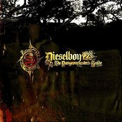 Dieselboy: The Dungeonmaster's Guide
