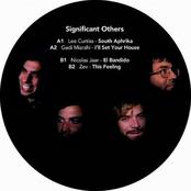 album Significant Others by Nicolas Jaar
