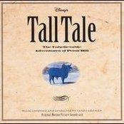 Disney's Tall Tale: The Unbelievable Adventures of Pecos Bill