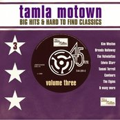 Big Motown Hits & Hard To Find Classics - Volume 3