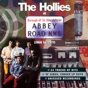 The Hollies at Abbey Road 1966 - 1970