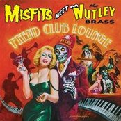 Misfits Meet the Nutley Brass: Fiend Club Lounge
