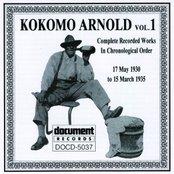 Kokomo Arnold Vol. 1 (1930 - 1935)