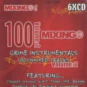 100 Grime Instrumentals, Volume 2