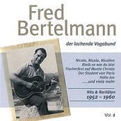 Fred Bertelmann Vol. 1