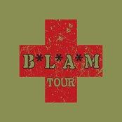 BLAM US TOUR- Manchester, NH 10-23-06 (Live)