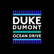 Ocean Drive - Single