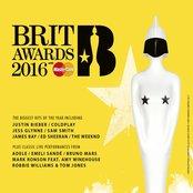 Brit Awards 2016 [Clean]