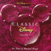 Classic Disney, Volume I: 60 Years of Musical Magic