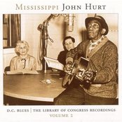 D.C. Blues: The Library Of Congress Recordings, Vol. 2