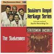 Southern Gospel Heritage Series - The Common Man / Statesman Encores