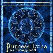 Princess Luna: As Imagined EP