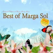 Best of Marga Sol (Emotional Chillout and Happy Lounge Music)