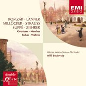 Boskovsky conducts Walzes, Polkas, Overtures and Marches