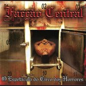 O Espetáculo do Circo dos Horrores