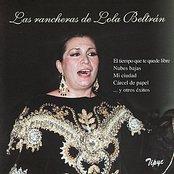 Los Rancheras de Lola Beltrán
