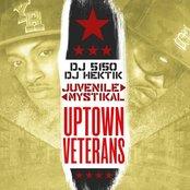 Uptown Veterans