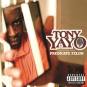 album Thoughts of a Predicate Felon by Tony Yayo