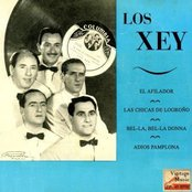 "Vintage Spanish Folk Nº 11 - EPs Collectors ""Adios Pamplona"""