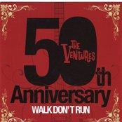 50th Anniversary: Walk Don't Run