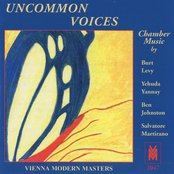 Uncommon  Voices
