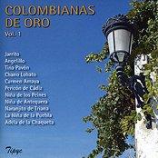 Colombianas de Oro, Vol. 1