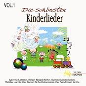 Kinderlieder, Vol.1