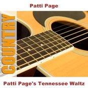 Patti Page's Tennessee Waltz