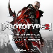 Prototype 2: Official Soundtrack