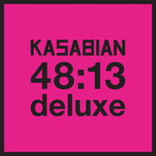 album 48:13 (Deluxe) by Kasabian