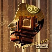 Happiness Is Easy